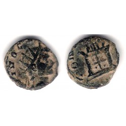 Claudio II. 268-270 d.C. Antoniniano (BC)