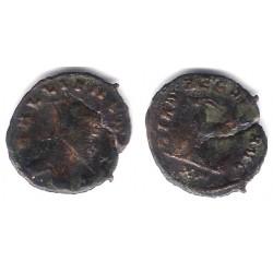 Galieno. 253-268 d. C. Antoniniano (BC)