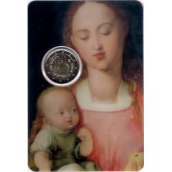 San Marino. 2021. 2 Euro (SC) Albercth Dürer