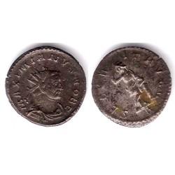 Galerio Maximiano. 305-311 d.C. Antoniniano (MBC)