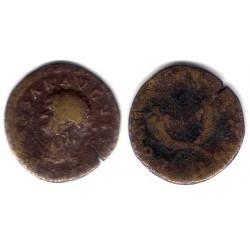 Domiciano. 81-96 d.C. Dupondio (BC/BC-)