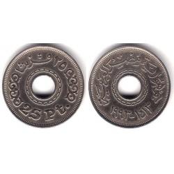 (734) Egipto. 1993. 25 Piastres (MBC)