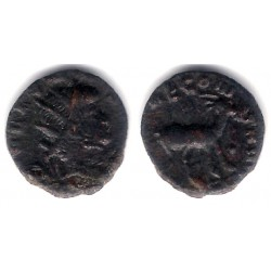 Galieno. 260-268 d.C. Antoniniano (BC+)