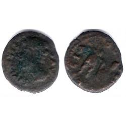 Colonia Patricia (Córdoba). 12 a.C. Semis (BC)