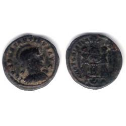 Constantino I. 306-324 d.C. Follis (BC+)