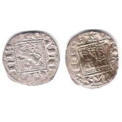Alfonso XI. 1312-1350. Noven (MBC-)