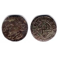 Felipe III. 1616. Ardite (MBC-) Ceca de Barcelona AR