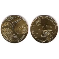 Medalla Lapin Kultaa. Finlandia. 1868-2003 (SC)