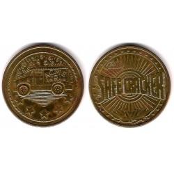 Medalla Bally Safe Cracker (MBC)