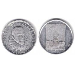 Medalla Pedro de Alvarado (BC)