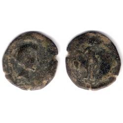 Oset (San J. de Aznalfarache). Siglo I-II. As (BC)
