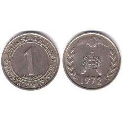 (104.2) Algeria. 1973. 1 Dinar (MBC)