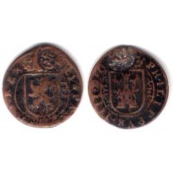 Felipe IV. 1626. 8 Maravedi (BC) Ceca de Segovia