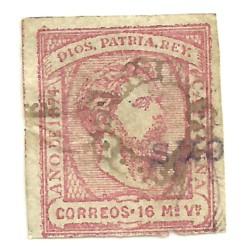 (157) 1874. 16 Maravedi