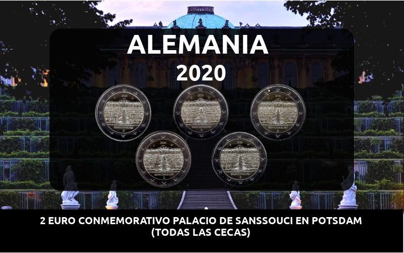 ALEMANIA 2020
