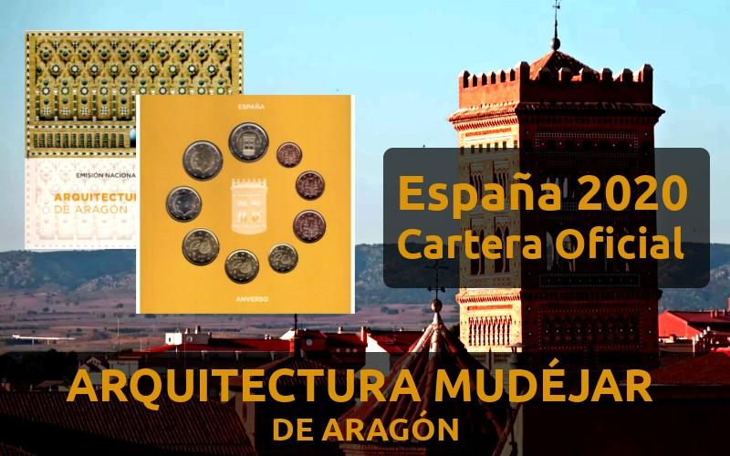 CARTERA OFICIAL ESPAÑA 2020
