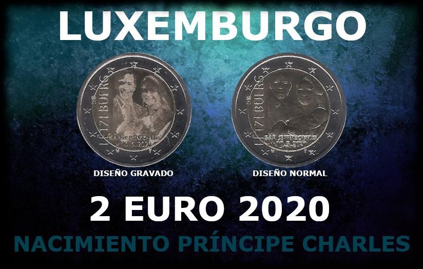LUXEMBURGO 2020