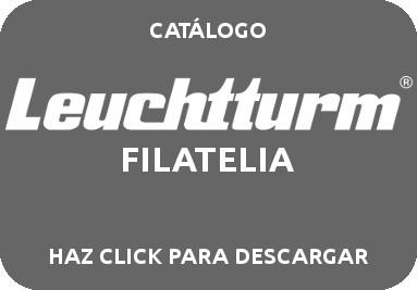 Catálogo Leuchtturm FILATELIA